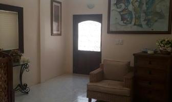 Foto de casa en renta en  , playa norte, carmen, campeche, 8181880 No. 01