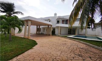 Foto de casa en renta en  , playa norte, carmen, campeche, 9459140 No. 01