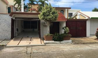 Foto de casa en venta en  , playa sol, coatzacoalcos, veracruz de ignacio de la llave, 7047692 No. 01