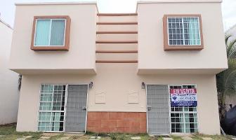 Foto de casa en condominio en venta en playa tortugas , playa azul, solidaridad, quintana roo, 7645585 No. 01