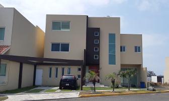 Foto de casa en venta en  , playas de conchal, alvarado, veracruz de ignacio de la llave, 11247201 No. 01