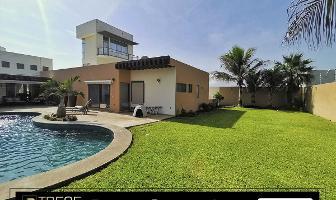 Foto de casa en venta en  , playas de conchal, alvarado, veracruz de ignacio de la llave, 11302271 No. 01