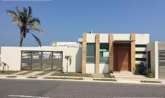 Foto de casa en venta en  , playas de conchal, alvarado, veracruz de ignacio de la llave, 11691454 No. 01