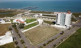 Foto de terreno habitacional en venta en  , playas de conchal, alvarado, veracruz de ignacio de la llave, 11726283 No. 01