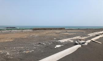 Foto de terreno habitacional en venta en  , playas de conchal, alvarado, veracruz de ignacio de la llave, 17891881 No. 01