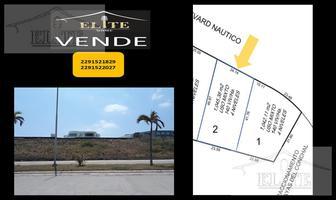 Foto de terreno habitacional en venta en  , playas de conchal, alvarado, veracruz de ignacio de la llave, 0 No. 01