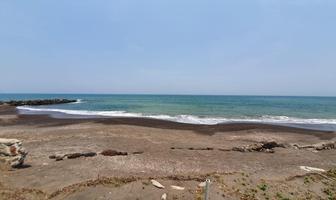 Foto de terreno habitacional en venta en playas del conchal 32, playas de conchal, alvarado, veracruz de ignacio de la llave, 19248567 No. 01