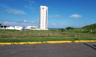 Foto de terreno habitacional en venta en playas del conchal , playa linda, veracruz, veracruz de ignacio de la llave, 0 No. 01