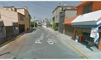 Foto de departamento en venta en plaza tlacoquemecatl 5, plazas de aragón, nezahualcóyotl, méxico, 4580211 No. 01