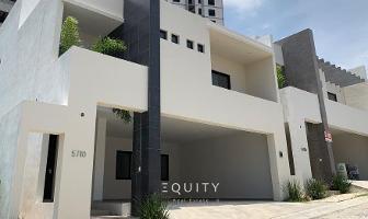 Foto de casa en venta en plaza verano , jardines del paseo 3 sector, monterrey, nuevo león, 0 No. 01