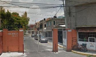 Foto de departamento en venta en  , plazas de aragón, nezahualcóyotl, méxico, 11864636 No. 01