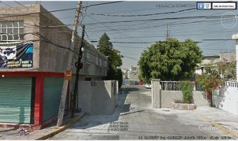 Foto de casa en venta en plazuela 16 de la plaza de las 3 culturas 7, plazas de aragón, nezahualcóyotl, méxico, 5376423 No. 01