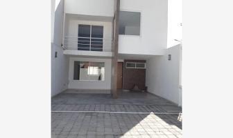 Foto de casa en venta en  , plazuela de san pedro, san pedro cholula, puebla, 11501425 No. 01