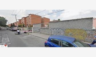 Foto de departamento en venta en plutarco elias calles 166 edificio k6, progresista, iztapalapa, df / cdmx, 0 No. 01