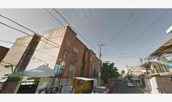 Foto de departamento en venta en plutarco elias calles 3, progresista, iztapalapa, df / cdmx, 5086721 No. 01