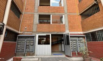 Foto de departamento en venta en plutarco elias calles , progresista, iztapalapa, df / cdmx, 21507191 No. 01