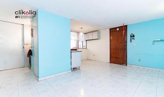 Foto de departamento en venta en plutarco elías calles , progresista, iztapalapa, df / cdmx, 0 No. 01