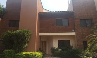 Foto de casa en venta en  , poblado acapatzingo, cuernavaca, morelos, 14611923 No. 01