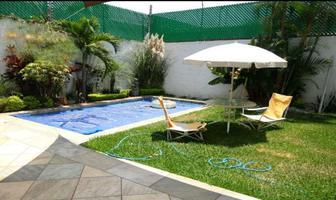 Foto de casa en venta en  , poblado acapatzingo, cuernavaca, morelos, 17382119 No. 01