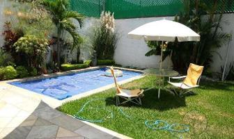 Foto de casa en venta en  , poblado acapatzingo, cuernavaca, morelos, 17507685 No. 01