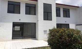 Foto de casa en venta en  , poblado acapatzingo, cuernavaca, morelos, 18102856 No. 01