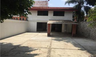 Foto de casa en venta en  , poblado acapatzingo, cuernavaca, morelos, 18103570 No. 01