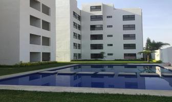 Foto de departamento en venta en  , poblado acapatzingo, cuernavaca, morelos, 7013886 No. 01