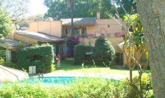 Foto de casa en venta en  , poblado acapatzingo, cuernavaca, morelos, 9027542 No. 01