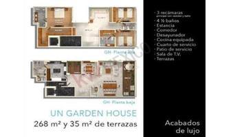 Foto de departamento en venta en  , polanco i sección, miguel hidalgo, df / cdmx, 14045243 No. 01