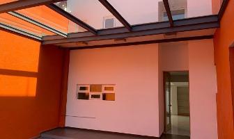 Foto de casa en renta en  , polanco ii sección, miguel hidalgo, df / cdmx, 14274054 No. 01