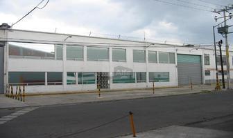 Foto de nave industrial en renta en poniente 134 , industrial vallejo, azcapotzalco, df / cdmx, 10117874 No. 01
