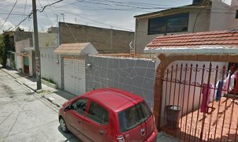 Foto de casa en venta en popocatepetl pagos de contado, ciudad azteca sección poniente, ecatepec de morelos, méxico, 6618720 No. 01