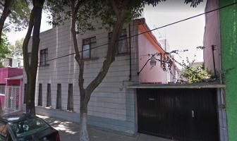 Foto de casa en venta en  , popotla, miguel hidalgo, df / cdmx, 7183937 No. 01