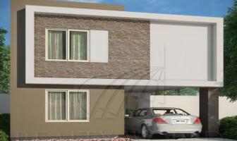 Foto de casa en venta en  , samsara, garcía, nuevo león, 9477386 No. 01