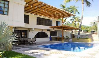 Foto de casa en venta en por hotel verá vera 138, club deportivo, acapulco de juárez, guerrero, 6760353 No. 01