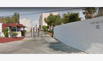 Foto de departamento en venta en porfirio diaz 15, ciudad adolfo lópez mateos, atizapán de zaragoza, méxico, 16436899 No. 01