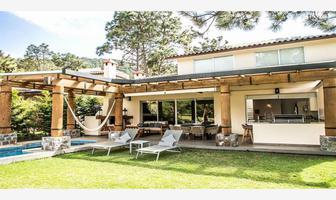 Foto de casa en venta en porfirio díaz 78, valle de bravo, valle de bravo, méxico, 0 No. 01