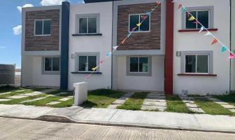 Foto de casa en venta en porfirio díaz. privada villas de pachuquilla 1, julian carrillo, pachuca de soto, hidalgo, 0 No. 01