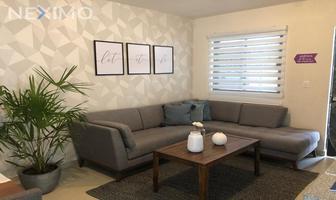 Foto de departamento en venta en portal de la alegria 278, jardines de santiago, querétaro, querétaro, 12522071 No. 01