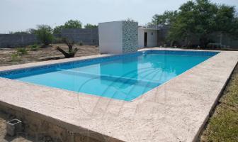 Foto de rancho en venta en  , portal de zuazua, general zuazua, nuevo león, 7120204 No. 01