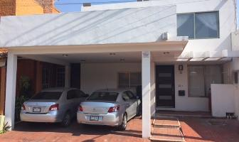 Foto de casa en venta en portal del agua , portal del agua, centro, tabasco, 5250589 No. 01
