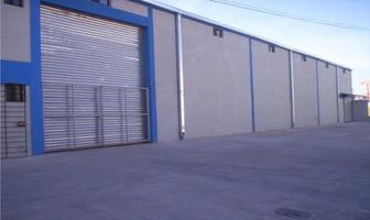 Foto de nave industrial en venta en portal del cerezo , los portales, chihuahua, chihuahua, 10827506 No. 01