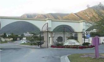 Foto de terreno habitacional en venta en  , portal del huajuco, monterrey, nuevo león, 10963755 No. 01