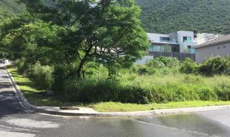 Foto de terreno habitacional en venta en  , portal del huajuco, monterrey, nuevo león, 11790402 No. 01