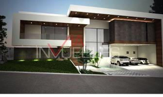 Foto de casa en venta en  , portal del huajuco, monterrey, nuevo león, 13980680 No. 01