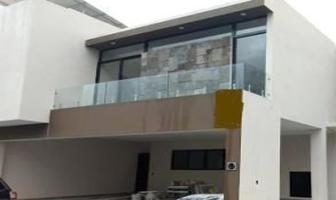 Foto de casa en venta en . , portal del huajuco, monterrey, nuevo león, 14565881 No. 01
