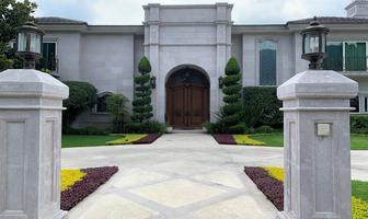 Foto de casa en venta en  , portal del huajuco, monterrey, nuevo león, 0 No. 01