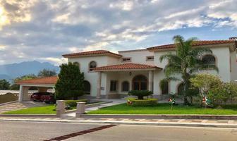 Foto de casa en venta en  , portal del huajuco, monterrey, nuevo león, 9403963 No. 01