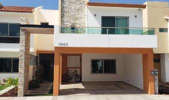 Foto de casa en venta en portalegre estates , portalegre, culiacán, sinaloa, 12430822 No. 01