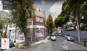 Foto de terreno comercial en venta en  , portales norte, benito juárez, df / cdmx, 0 No. 01